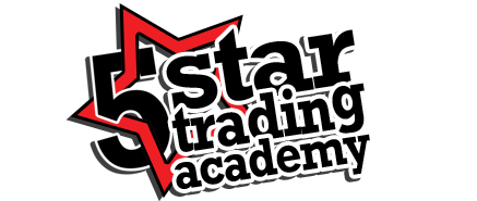 5 Star Trading Logo