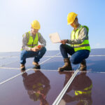 2 Solar Stocks Wall Street Thinks Will Rally 30% or More